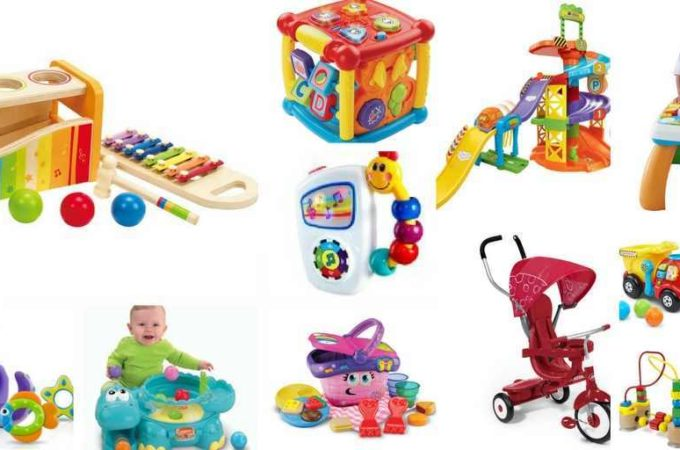 Toys for 1 Year Olds 12-24 Months - ToysRUscom