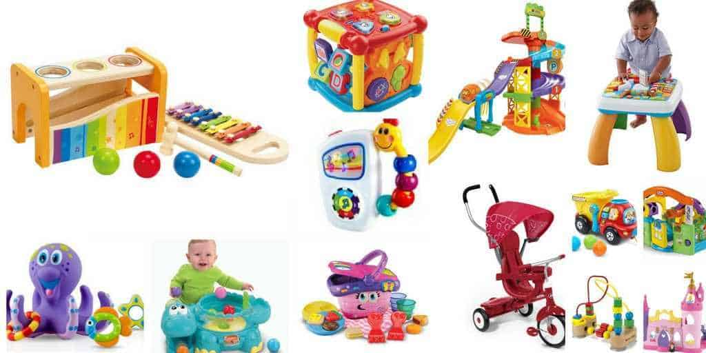 Toys For One Year : Best toys for a year old my bored toddler