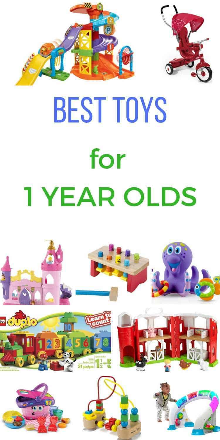 Toys For 1 Year Old : Best toys for a year old my bored toddler