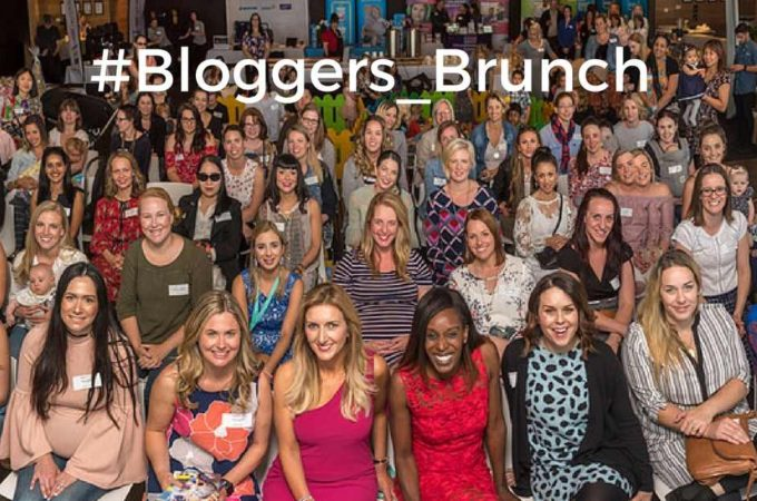 Kids Business Bloggers Brunch