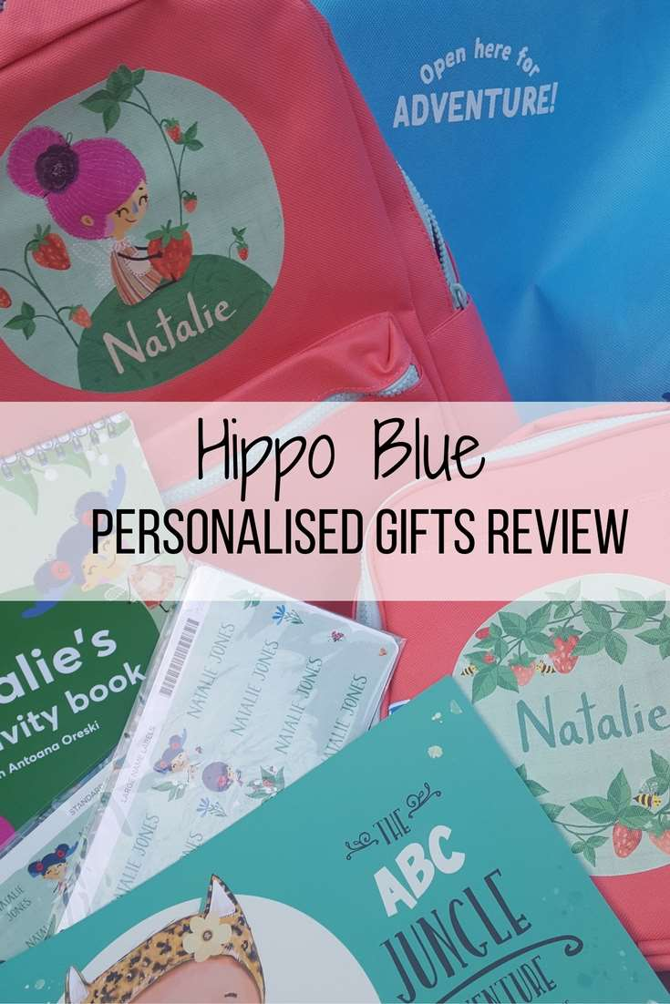 hippo-blue-personalised-gifts-review-pinterest