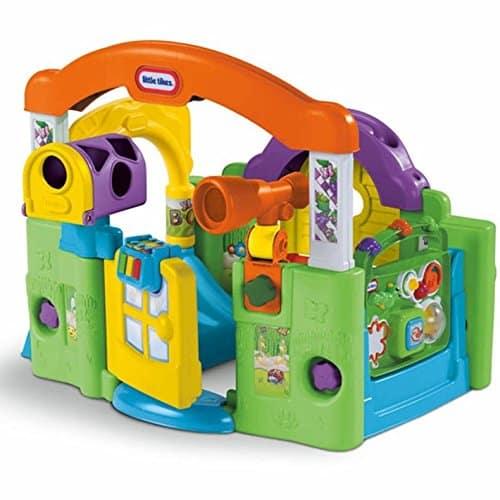 best toys 1 year old little tikes activity garden