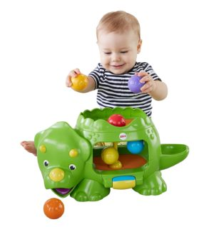 poppin dino best toys for 1 year olds