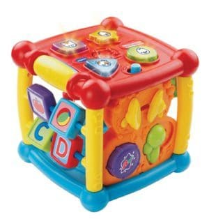 vtech-learning-cube-best-toys-for-a-1-year-old