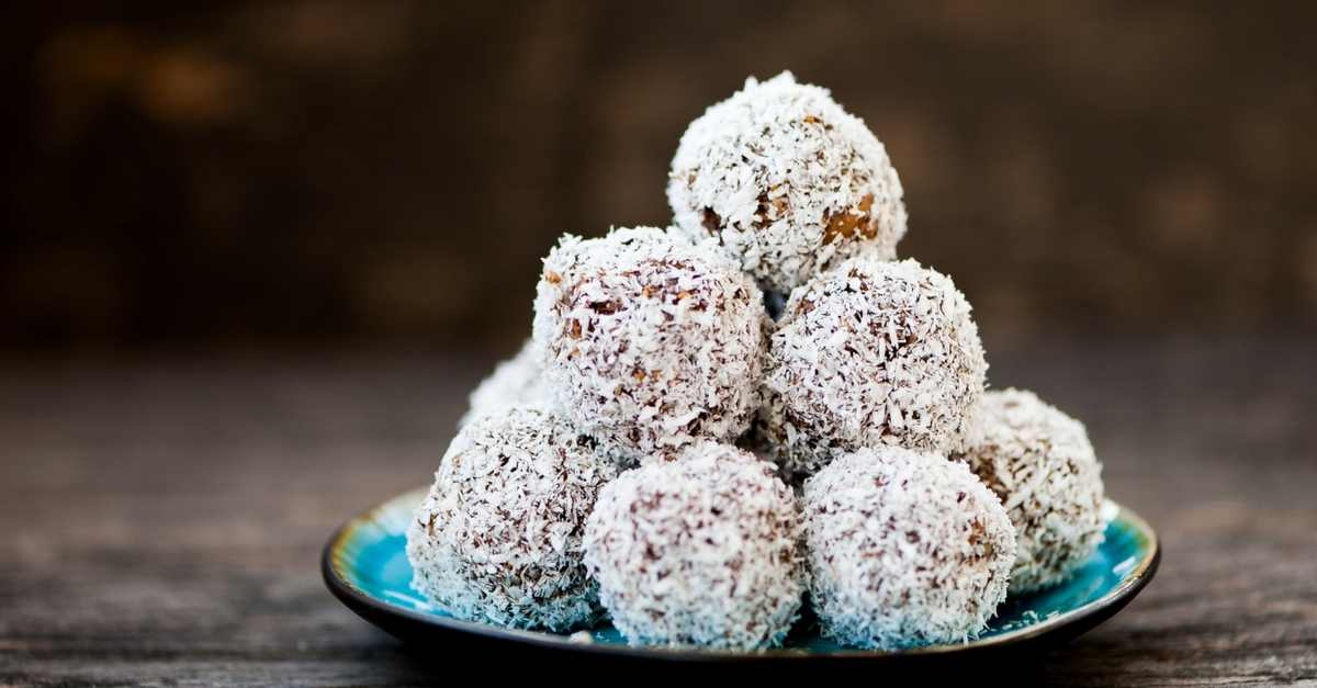 simple truffle recipe kids can mae