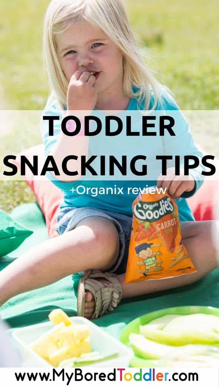 toddler snacking tips organix