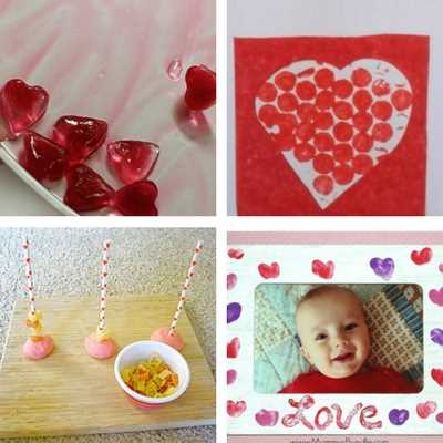 valentine's day crafts and activities for toddlers 2