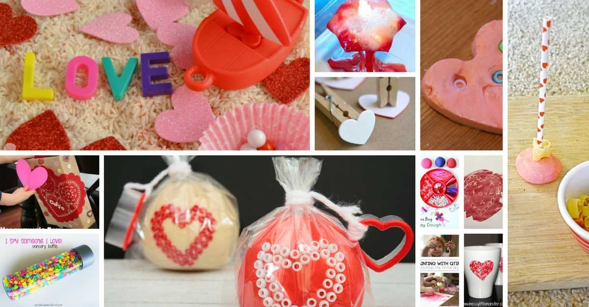 Valentine S Day Activities For Toddlers My Bored Toddler
