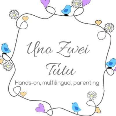 Uno Zwei Tutu - a multilingual parenting website