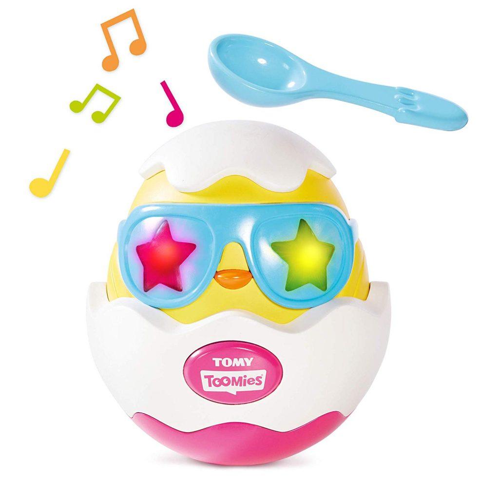 Toomies Tomy Beat IT Easter Egg