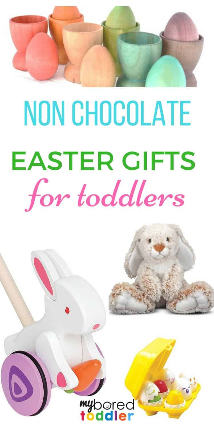 non chocolate Easter gifts for toddlers pi