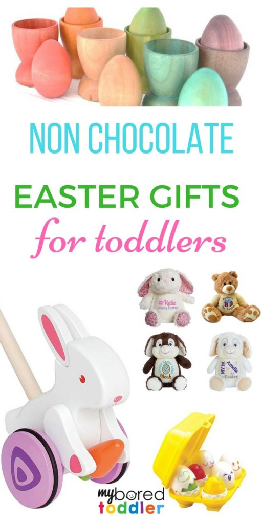 Non chocolate easter gifts for toddlers my bored toddler non chocolate easter gifts for toddlers negle Images