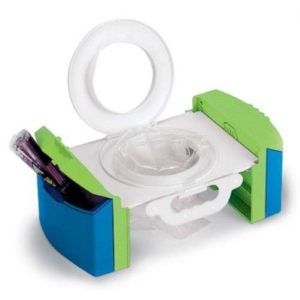 travel potty chair toddlers camping