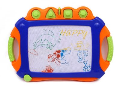 magnetic doodle sketch toy for toddlers mess free