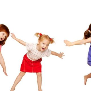 the best youtube videos to get toddlers moving and dancing around! These free videos are perfect for rainy days!