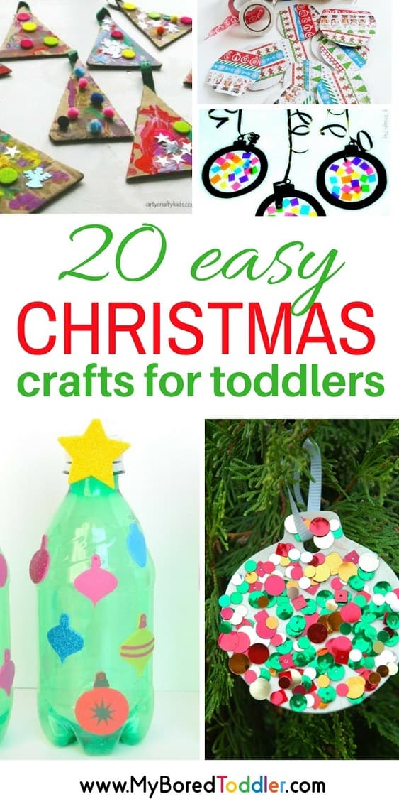 easy crafts for toddlers my bored toddler