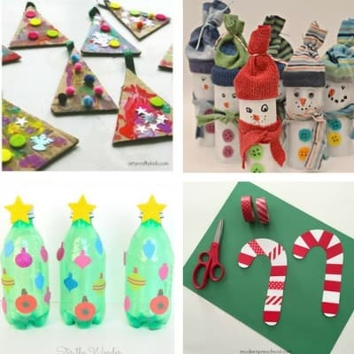 easy christmas crafts 5