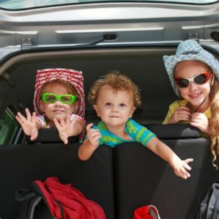 5 things to consider when buying a family car