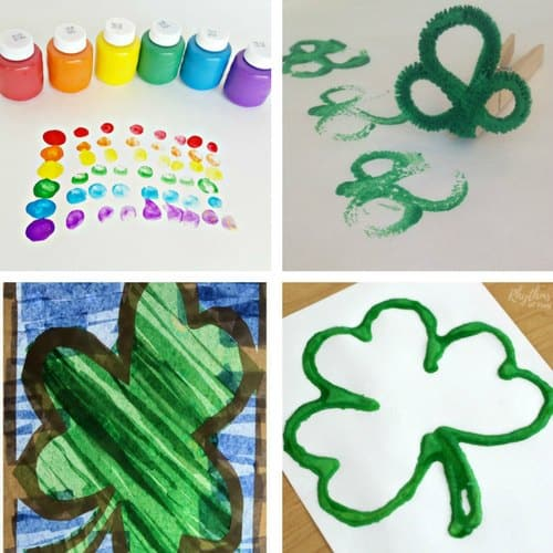 St Patrick's Day Activities for Toddlers image 2