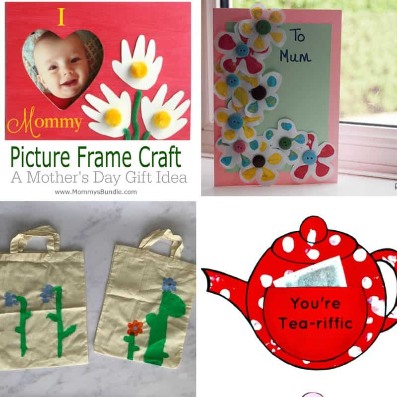 Mother's Day Activities for toddlers 1