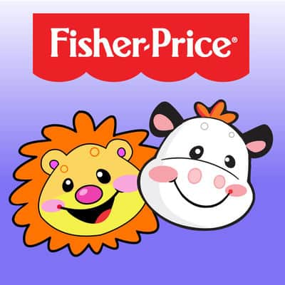 fisher price learning app free for toddlers ipad