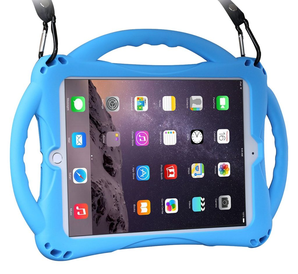 tough ipad case