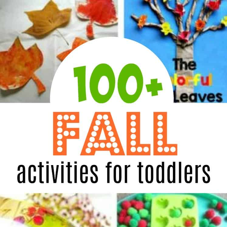 fall activities for toddlers square