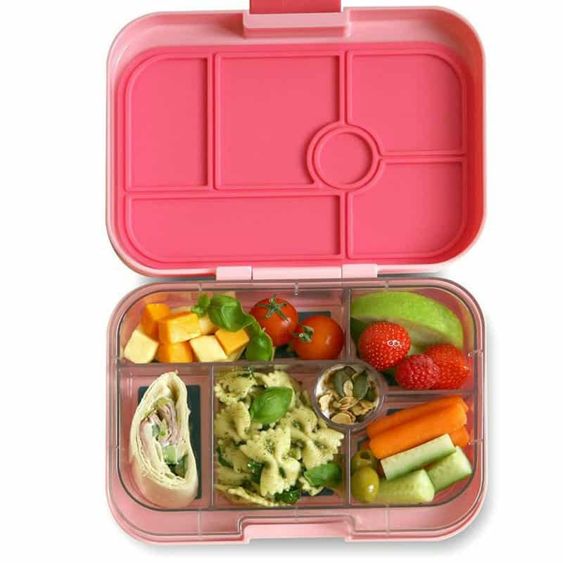 how to get your toddler to eat new foods bento box