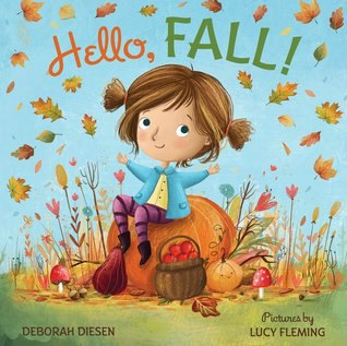 Hello Fall best fall books for toddlers and babies