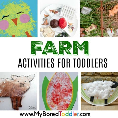 farm activities for toddlers square