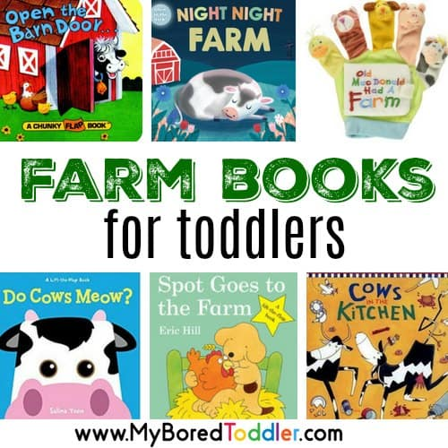 farm books for toddlers square