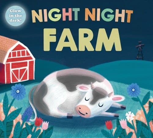 night night farm best farm books for toddlers and babies