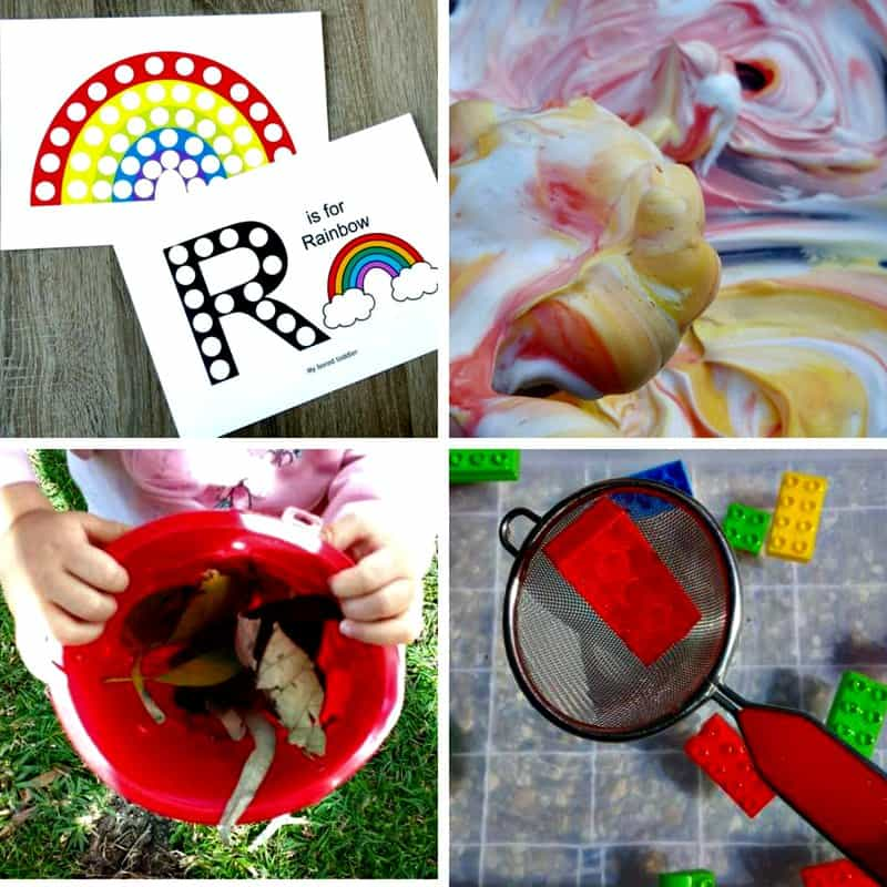 color activities for toddlers final