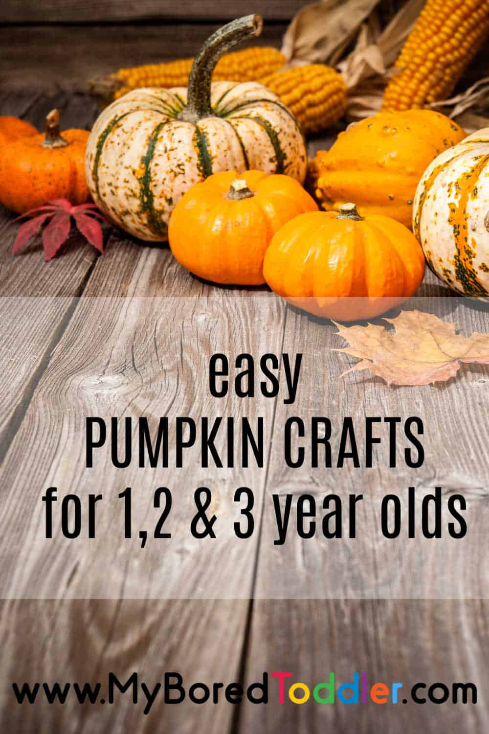 easy pumpkin crafts and activities for toddlers