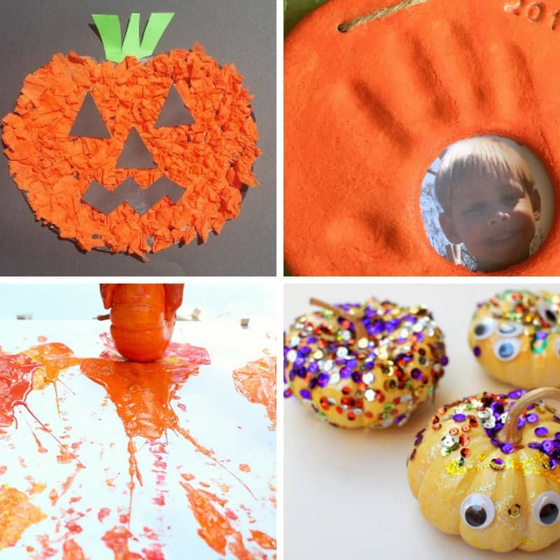 pumpkin themed activities for toddlers image 1