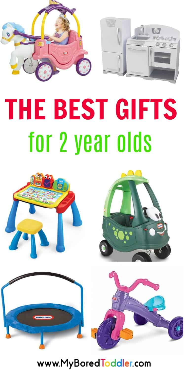 BEST TOYS FOR 2 YEAR OLDS 2 YEAR OLD GIFT GUIDE