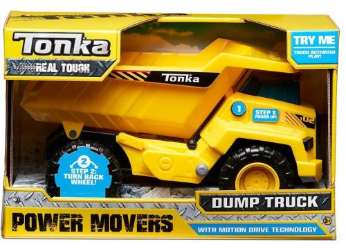 tonka dump truck best toys for 2 year old