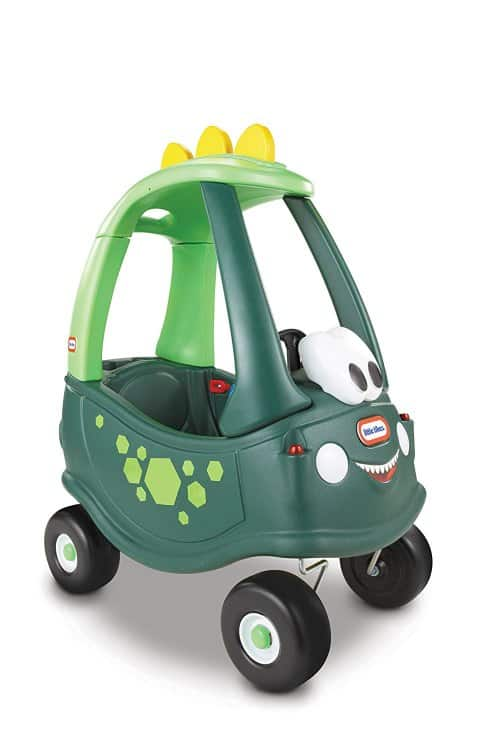 dino cozy coupe