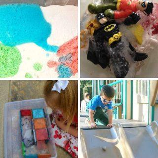 science activities for preschoolers