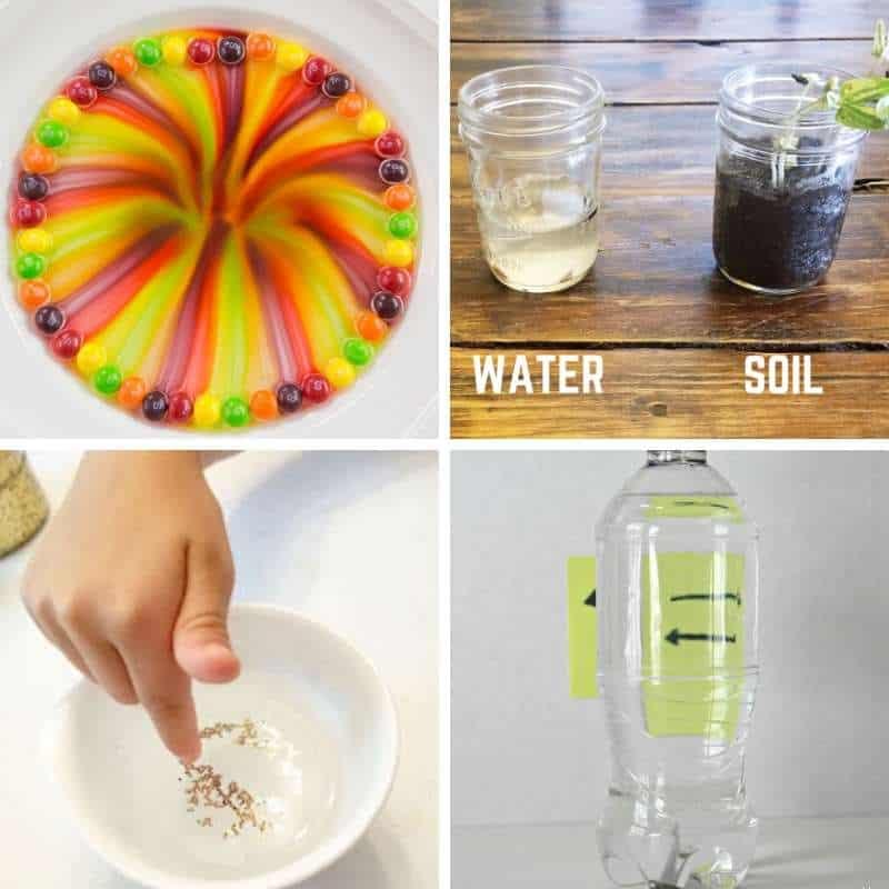 stem activities for preschoolers