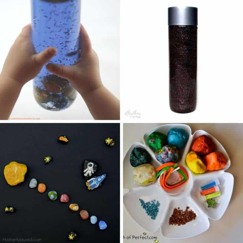 galaxy activities for toddlers