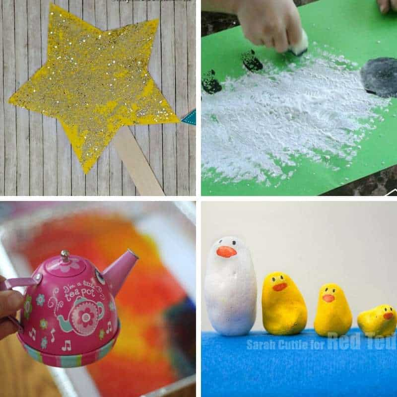 rhyming activities for toddlers