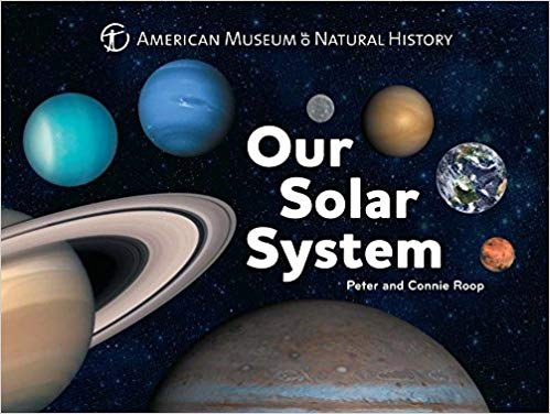 solar system space activity for toddlers