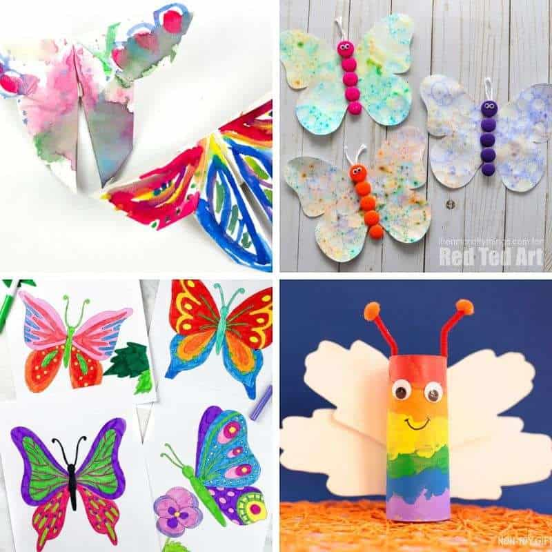 butterfly activity ideas for toddlers