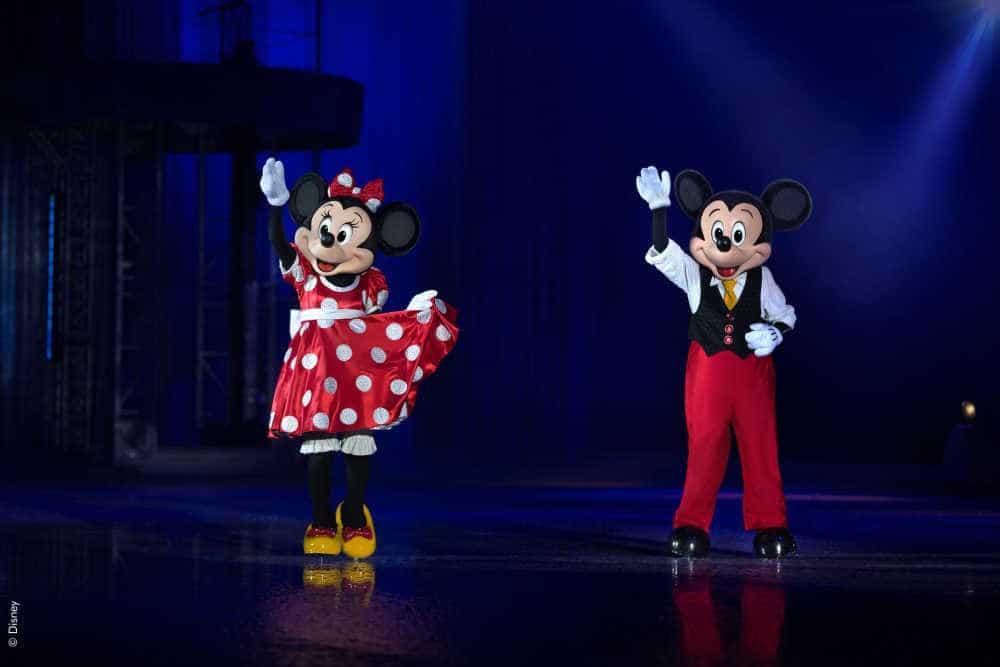 Disney on Ice review 2019