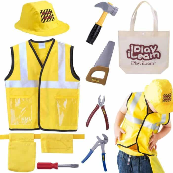 construction dress ups