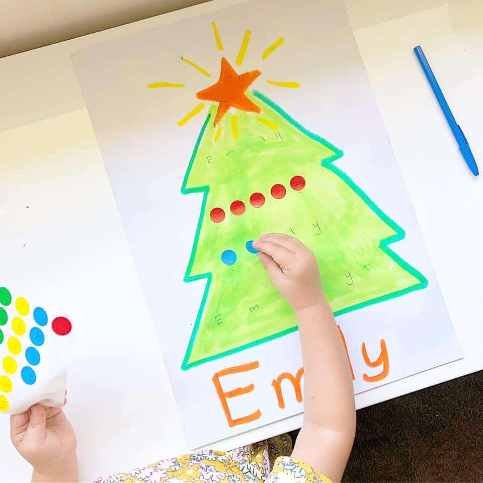 tinsel name recognition