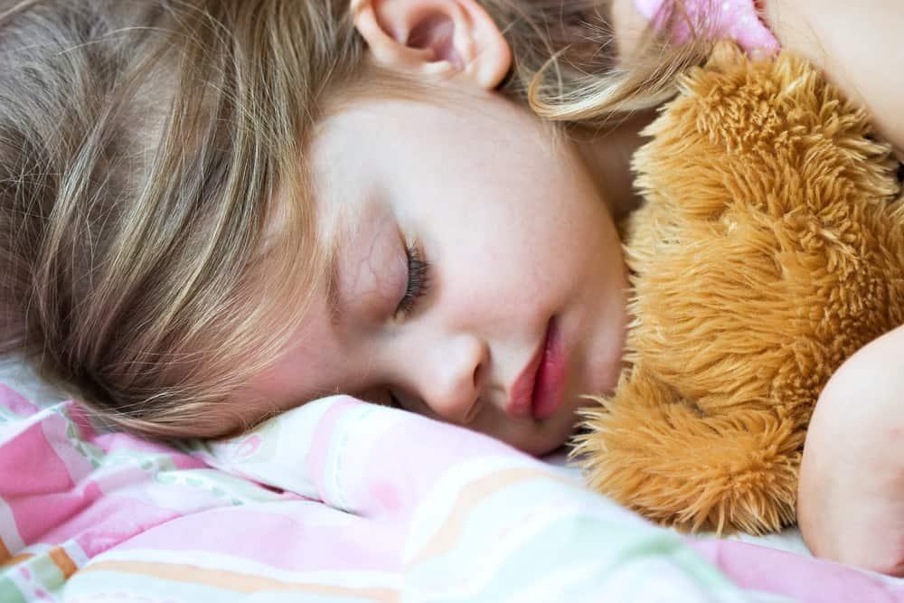 sleep tips toddlers