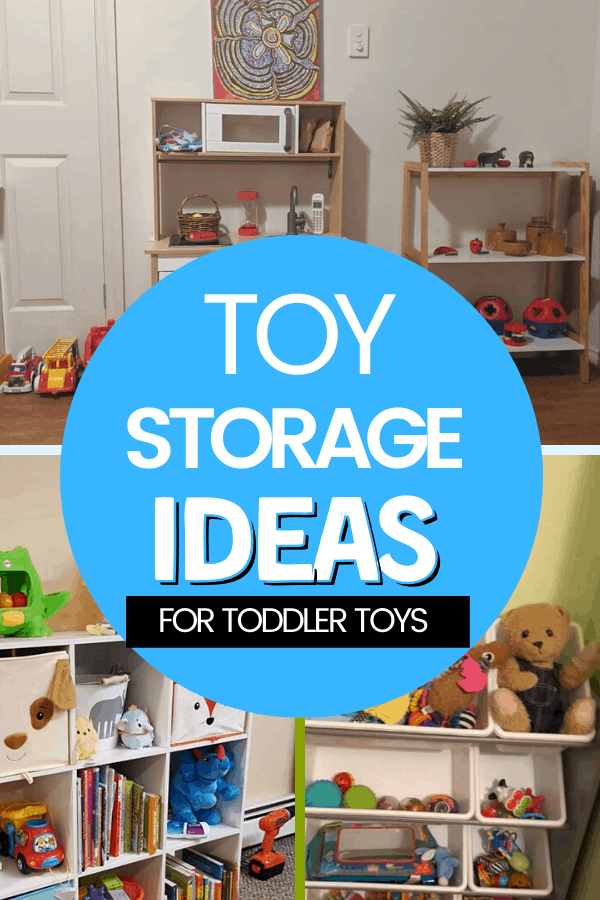 toy storage ideas for toddler toys real life example babies and toddlers at home