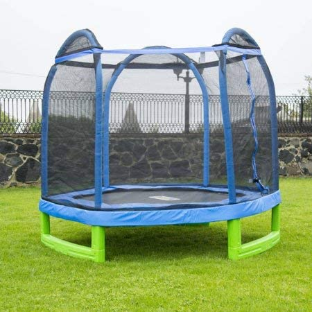 bounce pro trampoline outdoor toys for toddlers
